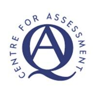 Centre for Assessment Logo