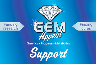 PP supporting Gem Appeal