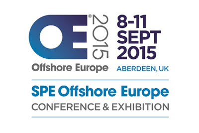 Offshore Europe 2015 Conference & Exhibition