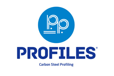 P.P. Profiles Logo