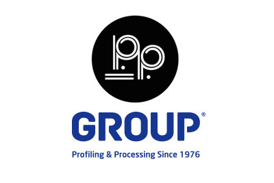 P.P. Group Logo