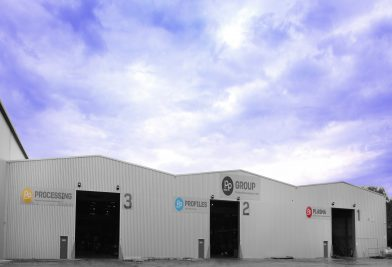 P.P. Group's Factory-Relocation