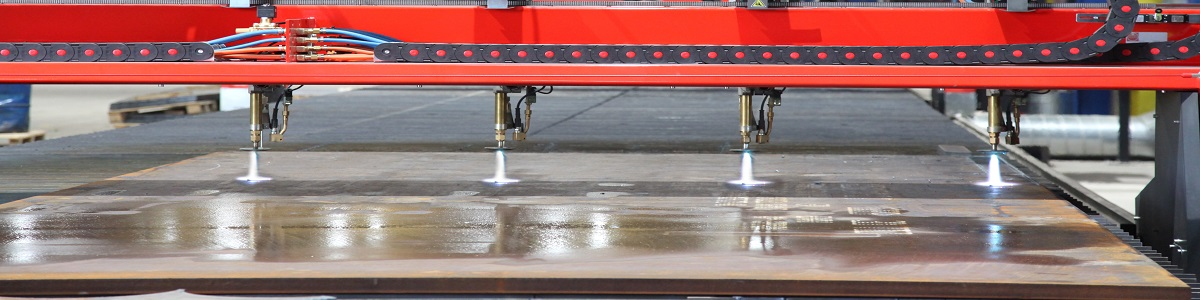 P.P. Profiles-Flame Cutting Services