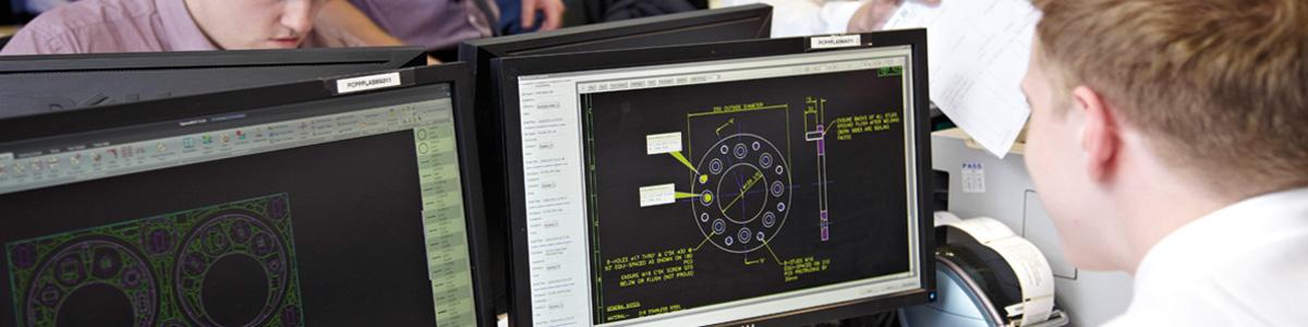 Computer Aided Design at P.P. Plasma
