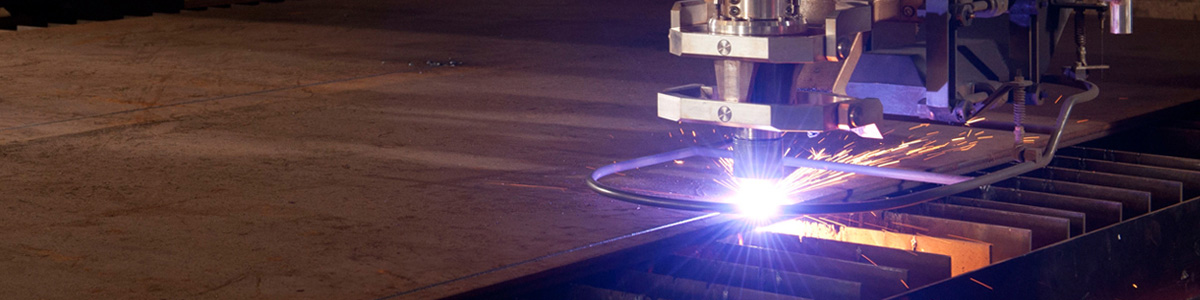 Bevel Plasma Cutting